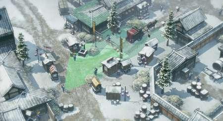 Shadow Tactics Blades of the Shogun 1