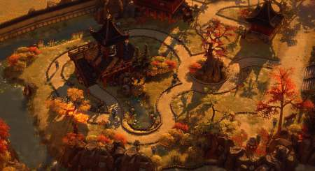 Shadow Tactics Blades of the Shogun 10
