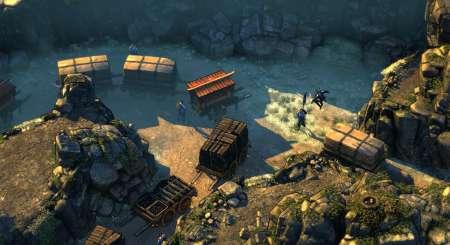 Shadow Tactics Blades of the Shogun 2