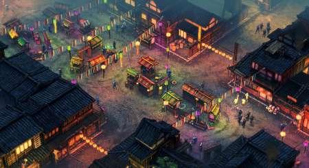 Shadow Tactics Blades of the Shogun 3