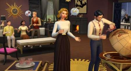 The Sims 4 Staré časy 1
