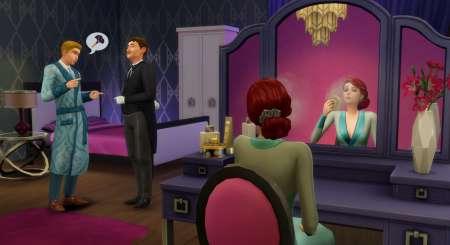 The Sims 4 Staré časy 3
