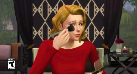 The Sims 4 Staré časy 5