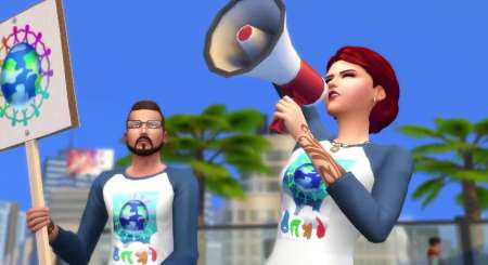 The Sims 4 ENG 1