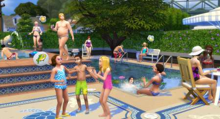 The Sims 4 ENG 2