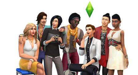 The Sims 4 ENG 3