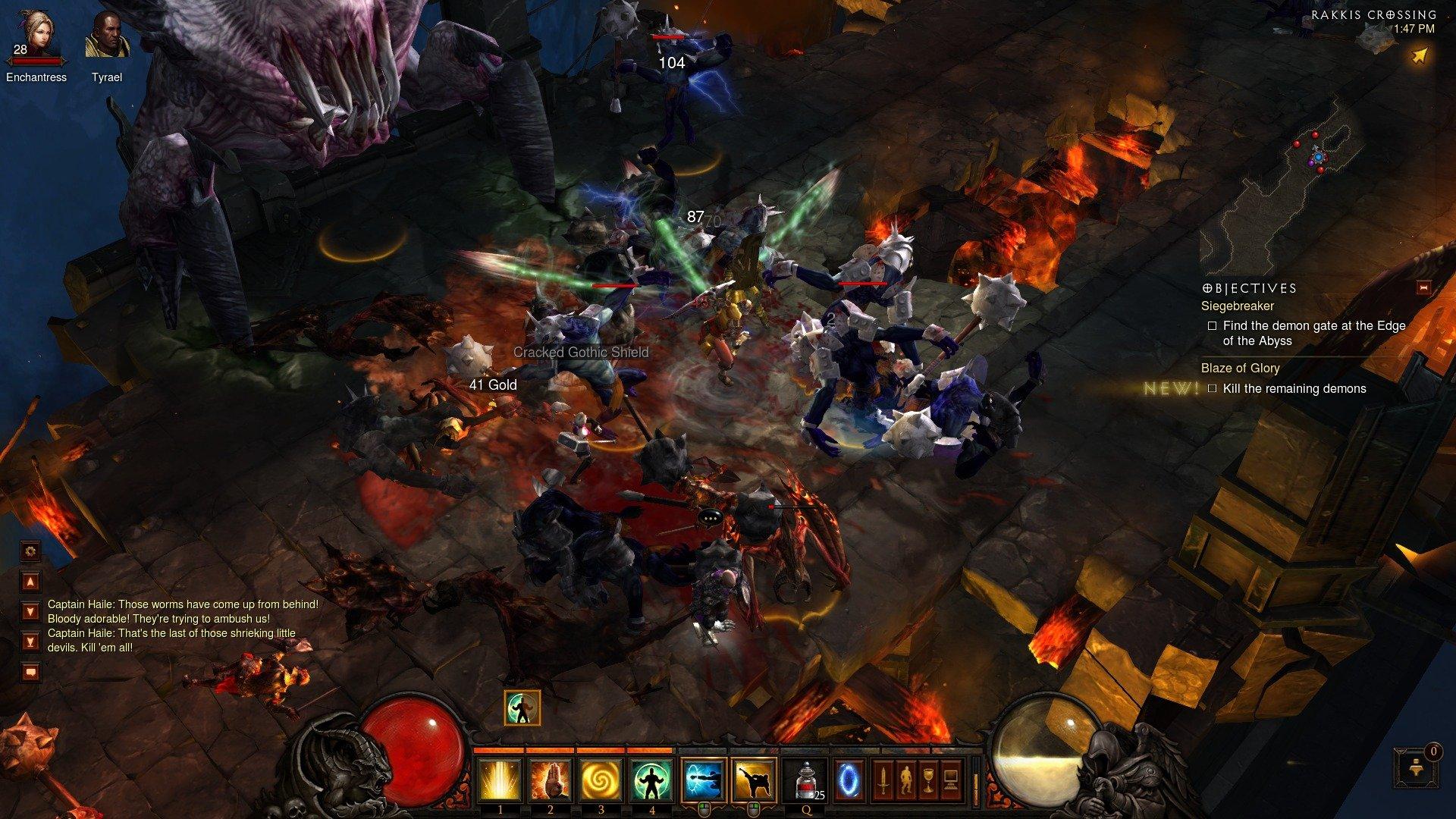 Diablo 3 Battle Chest 1