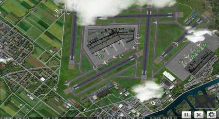Airport Madness World Edition 11