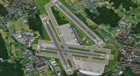 Airport Madness World Edition 14