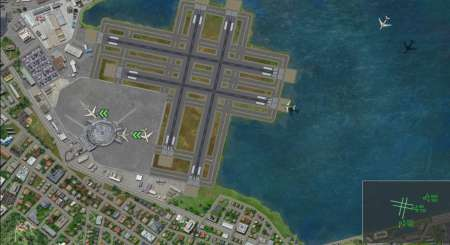 Airport Madness World Edition 2
