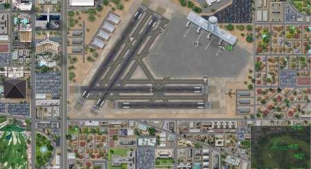 Airport Madness World Edition 4