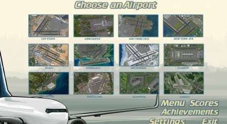 Airport Madness World Edition 5