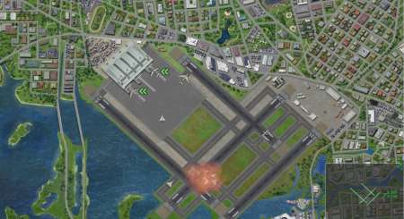 Airport Madness World Edition 7