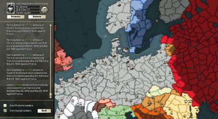 Hearts of Iron 2 Complete 4