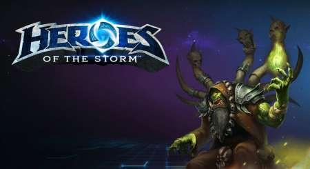 Guldan Heroes of the Storm 2