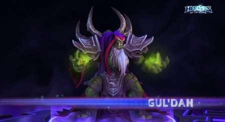 Guldan Heroes of the Storm 3