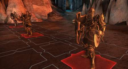Might and Magic Heroes VII Trial by Fire 3