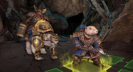 Might and Magic Heroes VII Trial by Fire 5