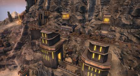 Might and Magic Heroes VII Trial by Fire 7
