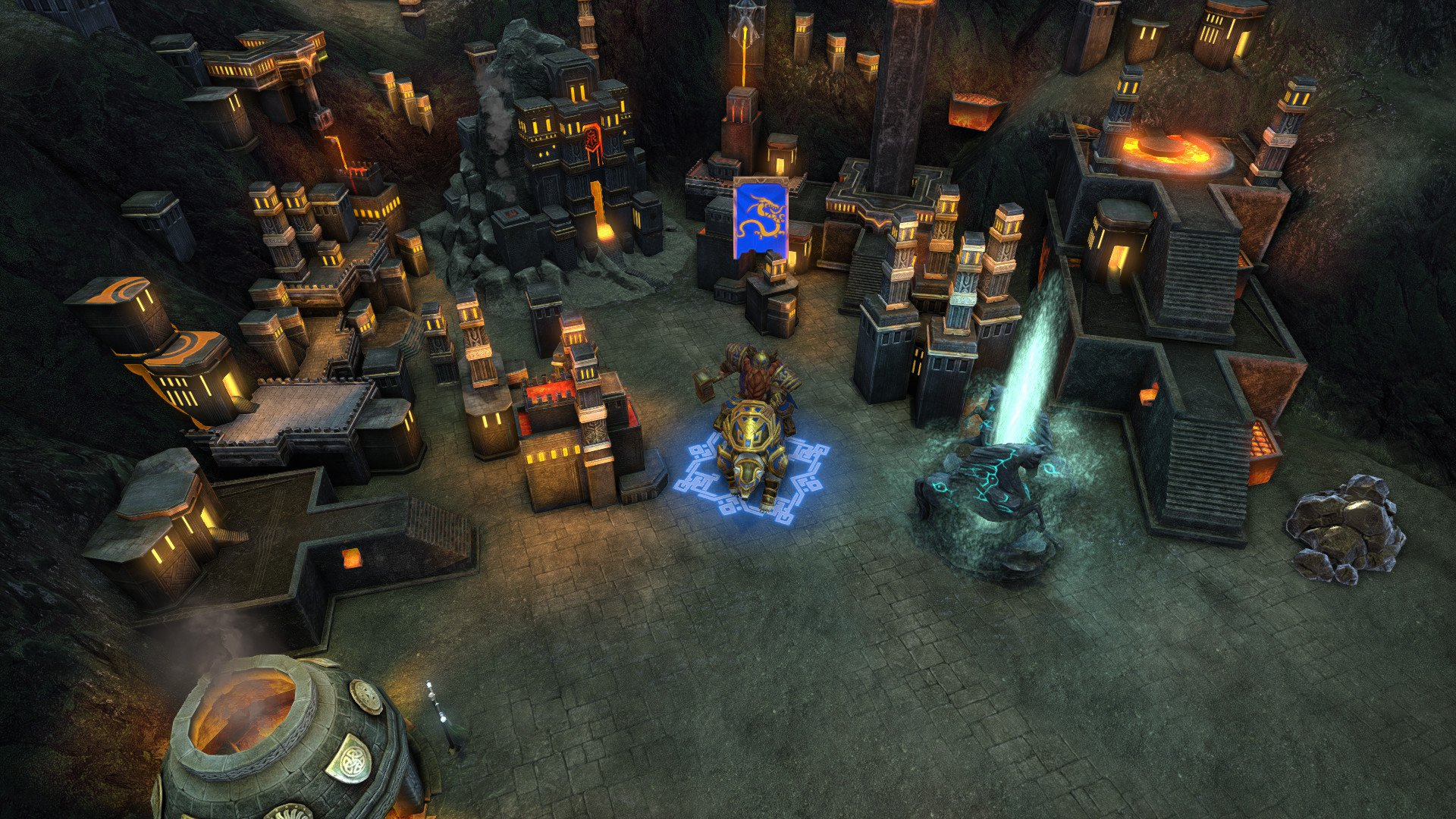 Might and Magic Heroes VII Trial by Fire 6