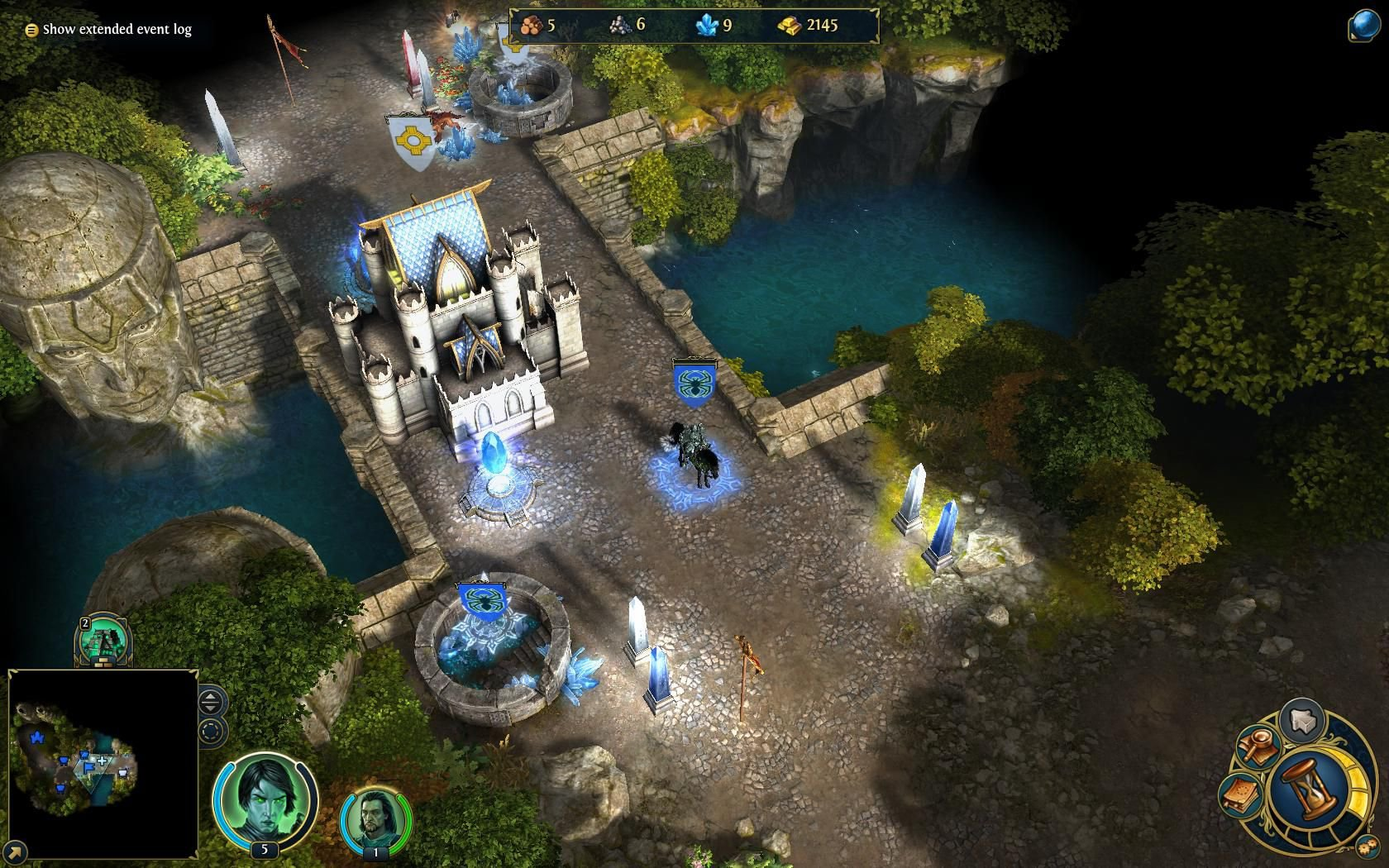 Might and Magic Heroes VII Deluxe 16