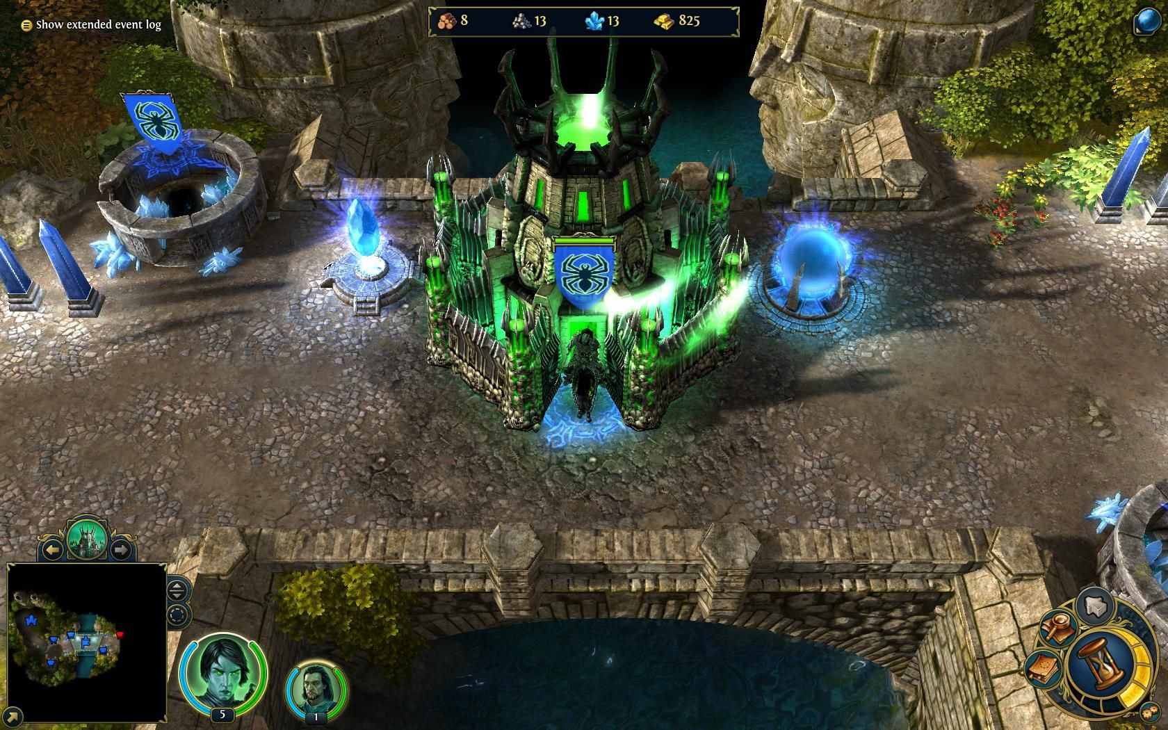 Might and Magic Heroes VII Deluxe 17