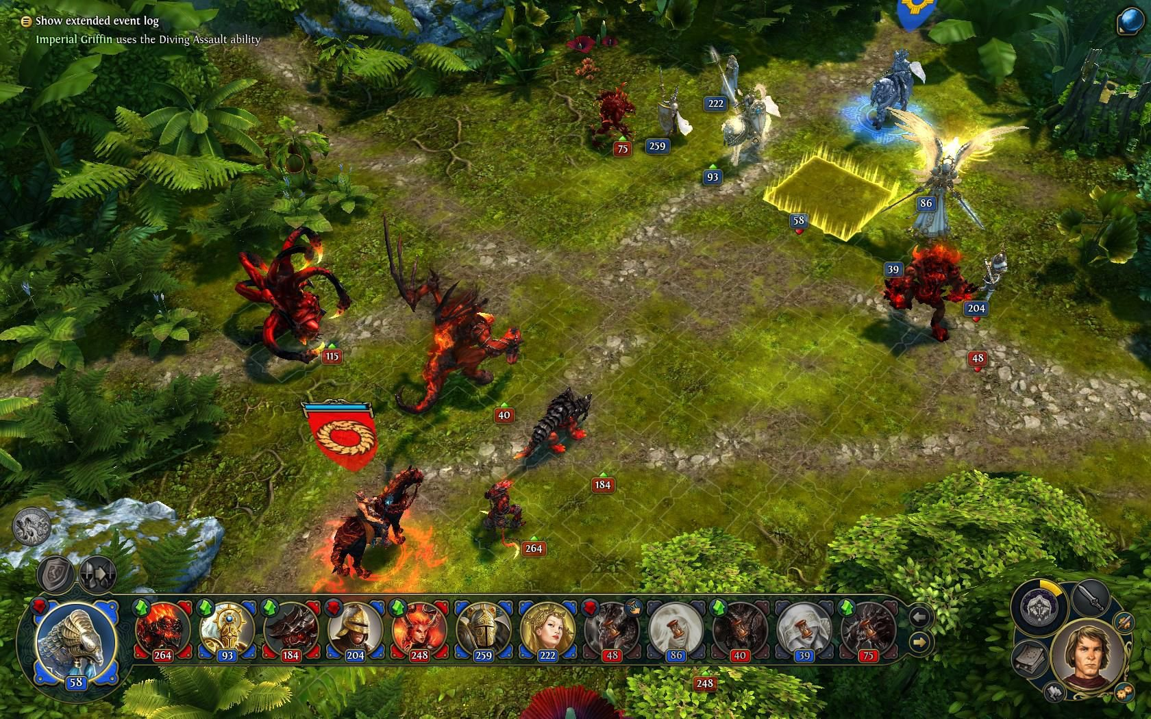 Might and Magic Heroes VII Deluxe 18