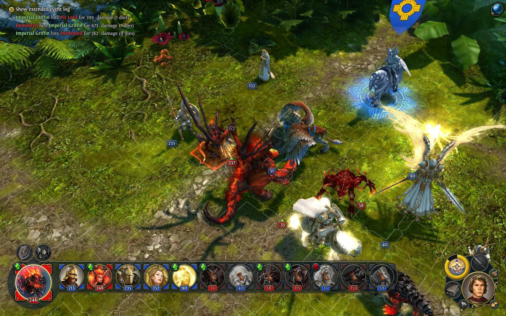 Might and Magic Heroes VII Deluxe 19