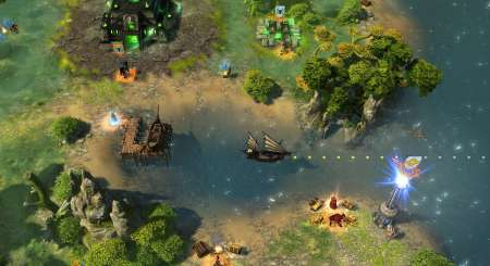 Might and Magic Heroes VII Deluxe 2
