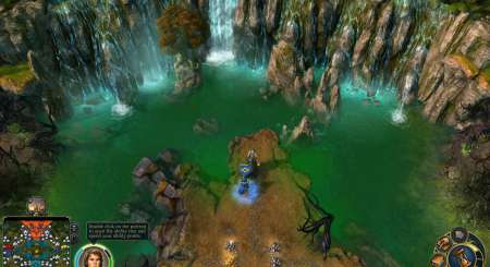 Might and Magic Heroes VII Deluxe 20