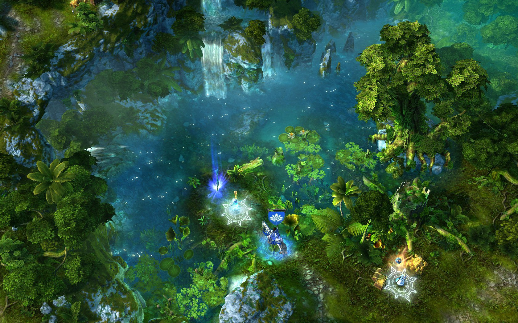 Might and Magic Heroes VII Deluxe 6