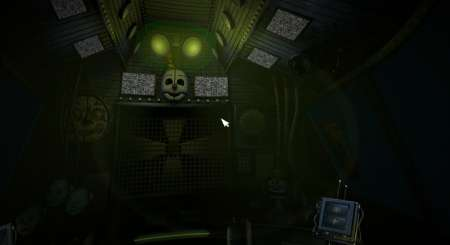Five Nights at Freddys Sister Location 1