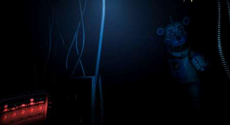 Five Nights at Freddys Sister Location 3