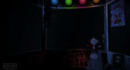 Five Nights at Freddys Sister Location 5