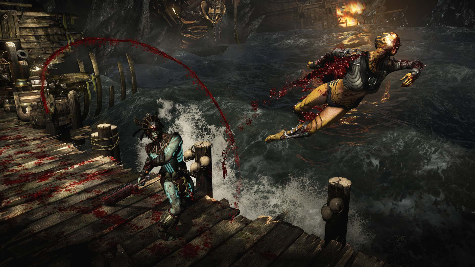 Mortal Kombat XL 16