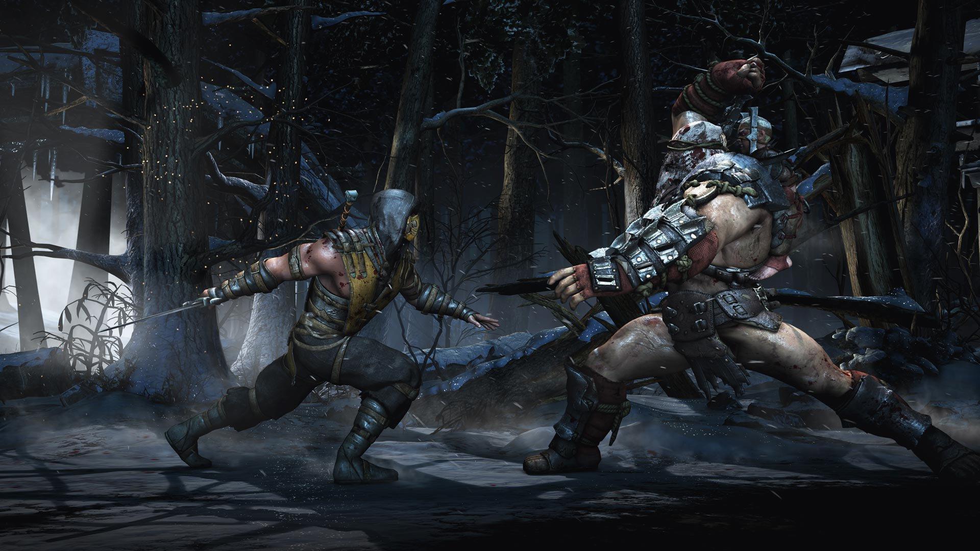 Mortal Kombat XL 18