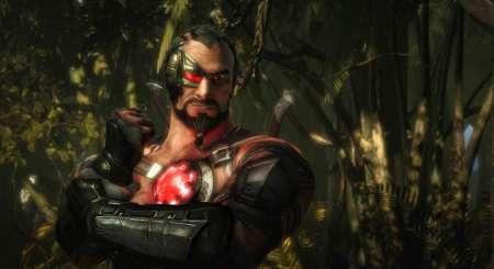 Mortal Kombat XL 10