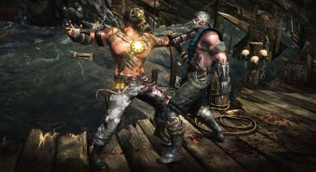 Mortal Kombat XL 14
