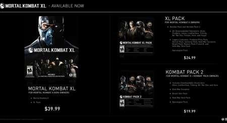 Mortal Kombat XL 2
