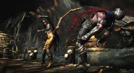 Mortal Kombat XL 5
