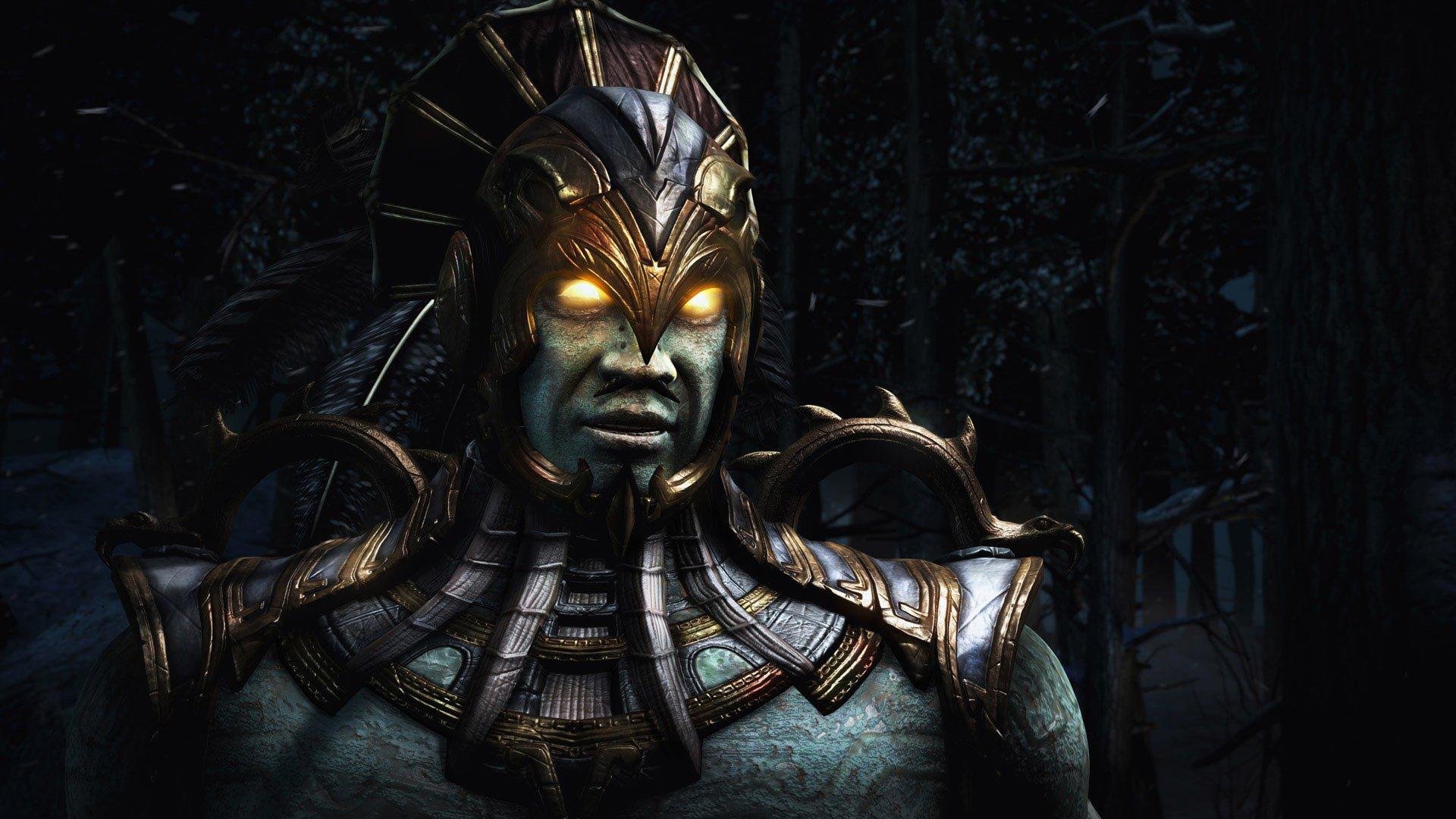 Mortal Kombat XL 7