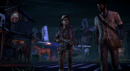 The Walking Dead A New Frontier 6
