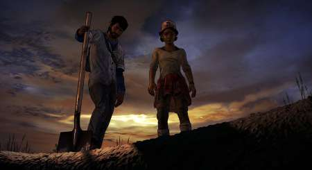The Walking Dead A New Frontier 7
