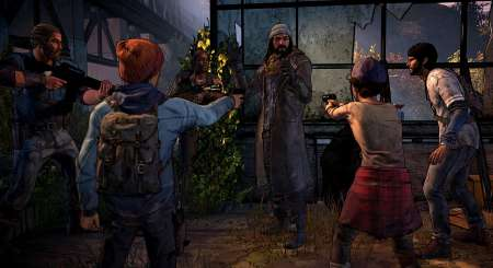 The Walking Dead A New Frontier 8