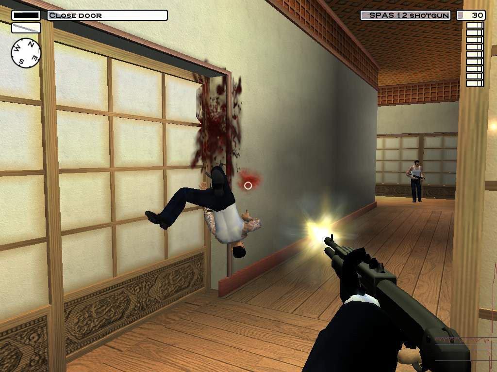 Hitman 2 Silent Assassin 1