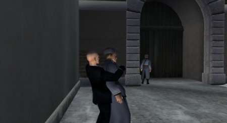 Hitman 2 Silent Assassin 4