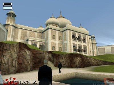 Hitman 2 Silent Assassin 5