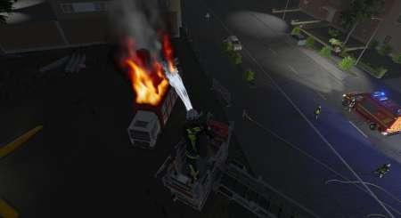 Notruf 112 Die Feuerwehr Simulation 3