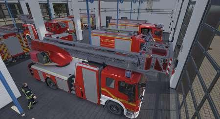 Notruf 112 Die Feuerwehr Simulation 5