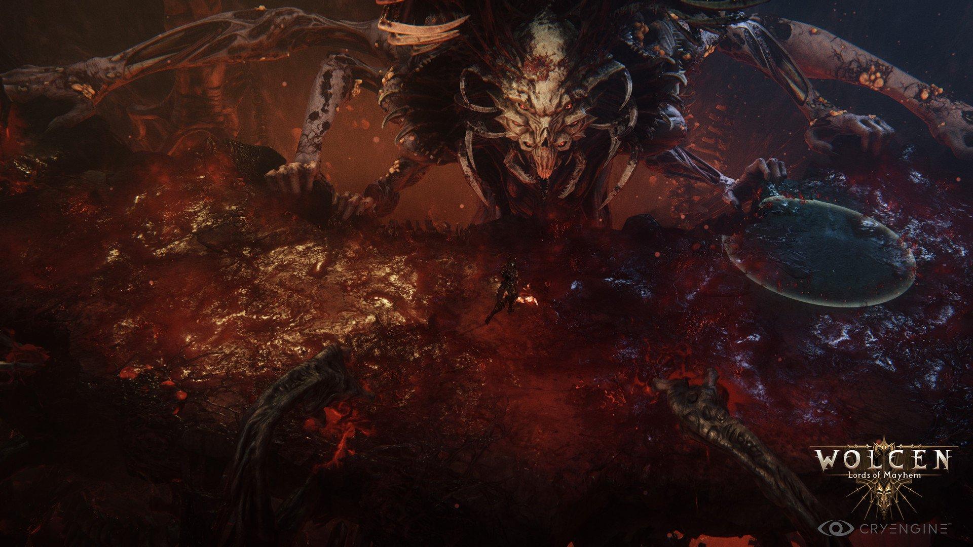 Wolcen Lords of Mayhem 12